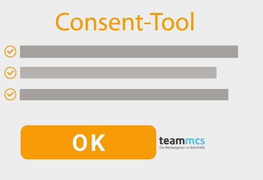 Consent Tool